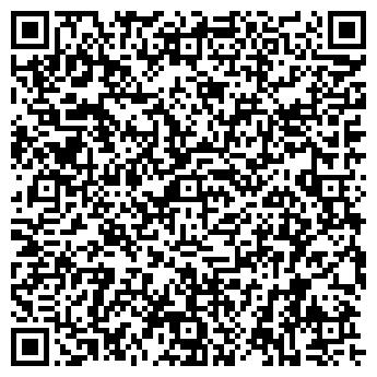 QR-код с контактной информацией организации ВИЗИР, ООО