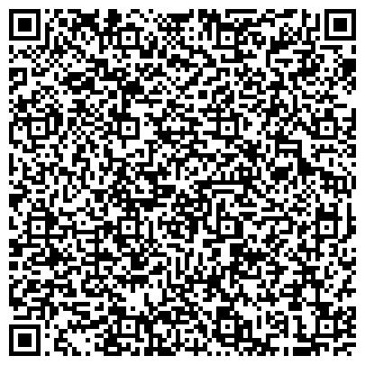 QR-код с контактной информацией организации Аквамода