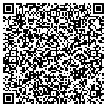 QR-код с контактной информацией организации ПИЦЦА ПРИЕХАЛА