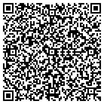 QR-код с контактной информацией организации ПЛОДОРОДИЕ, ЗАО