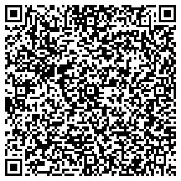 QR-код с контактной информацией организации ПЕЧАТНЫЙ ДВОР НА АЛЕКСЕЕВСКОЙ