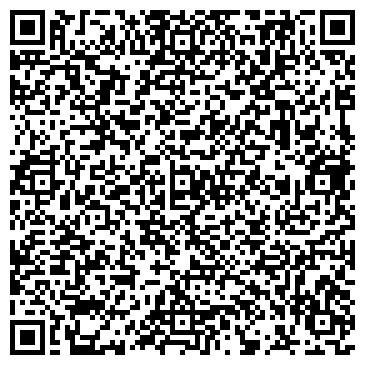 QR-код с контактной информацией организации ООО Speaking Planet
