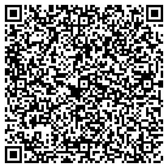QR-код с контактной информацией организации ЮЖНЫЙ КОЛОС, ЗАО