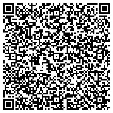 QR-код с контактной информацией организации Omikor