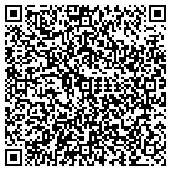QR-код с контактной информацией организации ПРОМТОВАРИ, ОАО
