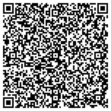 QR-код с контактной информацией организации Panafics