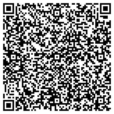 QR-код с контактной информацией организации Alex furs
