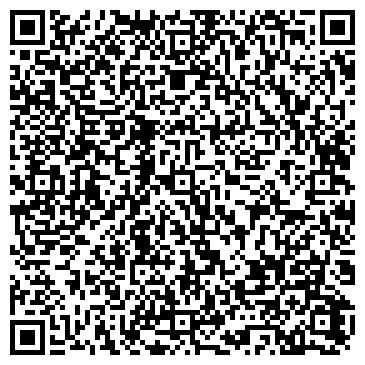 QR-код с контактной информацией организации ООО Бавнис
