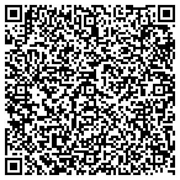QR-код с контактной информацией организации Альянс-FUR