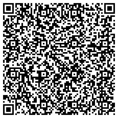 QR-код с контактной информацией организации Горно-металлургическая средняя общеобразовательная школа