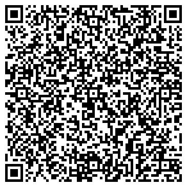 QR-код с контактной информацией организации Средняя общеобразовательная школа №81