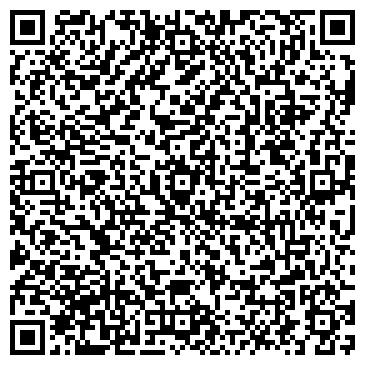 QR-код с контактной информацией организации ООО НИКОПРОМ ТРЕЙД