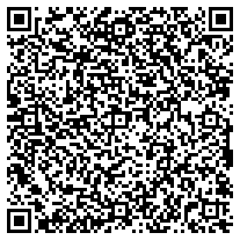 QR-код с контактной информацией организации ПИНГВИН, ООО