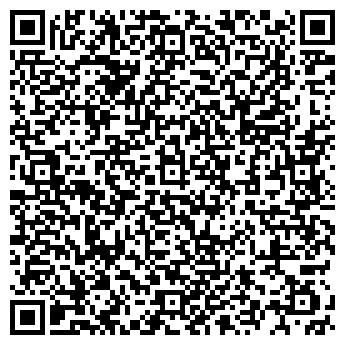 QR-код с контактной информацией организации Matador