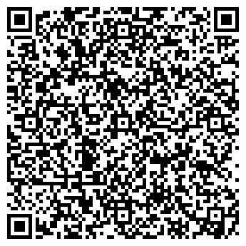 QR-код с контактной информацией организации МЕТАЛЛИСТ, ЗАВОД, ОАО