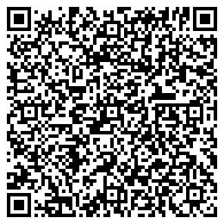 QR-код с контактной информацией организации НИКСТРОМ, ЗАО