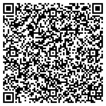 QR-код с контактной информацией организации ЮГТЕПЛОМЕР, НПП, ООО