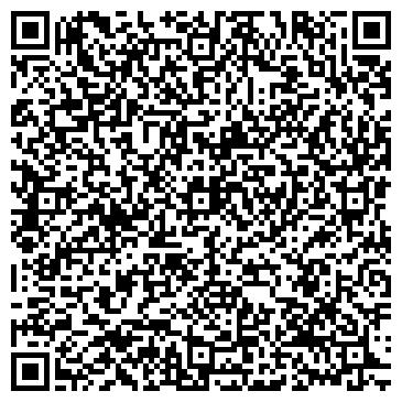 QR-код с контактной информацией организации АСФАЛЬТОБЕТОН, ЗАВОД, ЗАО