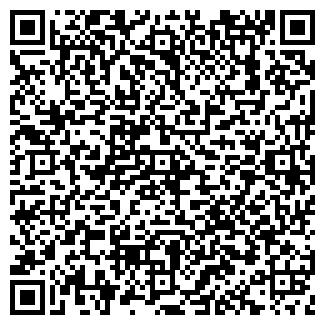 QR-код с контактной информацией организации АНГЕЛА, ОАО