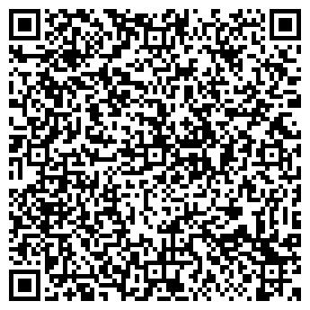QR-код с контактной информацией организации ПРИВАТ-ПОЛИГРАФИЯ, ООО