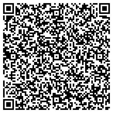 QR-код с контактной информацией организации ПЕСОЧНОЕ, ФИЛИАЛ ООО ДЕКОР