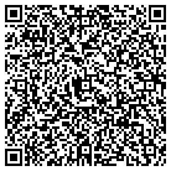 QR-код с контактной информацией организации ТЕХСПОРТСТРОЙ, ЧП