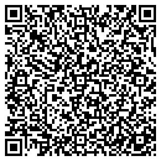 QR-код с контактной информацией организации ТОРИС, ЧП