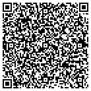 QR-код с контактной информацией организации ВИЗИТ АЛЬЯНС, ООО