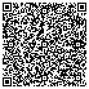QR-код с контактной информацией организации НИКО, ОБУВНОЕ ПТП, ОАО