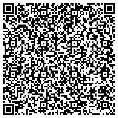 QR-код с контактной информацией организации ГЛИНОЗЕМПРОМСТРОЙ, СТРОИТЕЛЬНАЯ КОМПАНИЯ, ОАО