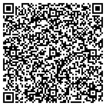 QR-код с контактной информацией организации ЧЕРНОМОРСУДОПРОЕКТ, ОАО