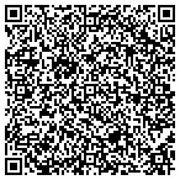 """QR-код с контактной информацией организации """"Гавань Надежды"""""""