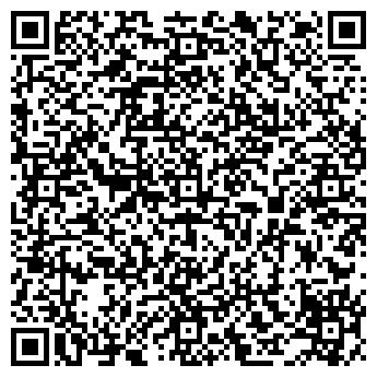 QR-код с контактной информацией организации СУДСТРОЙИЗОЛЯЦИЯ, ЗАО