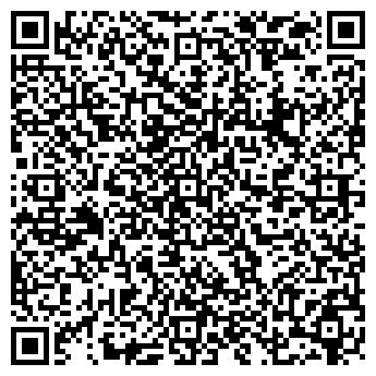 QR-код с контактной информацией организации СЛАВЯНСКАЯ КЛИНИКА, ЧП