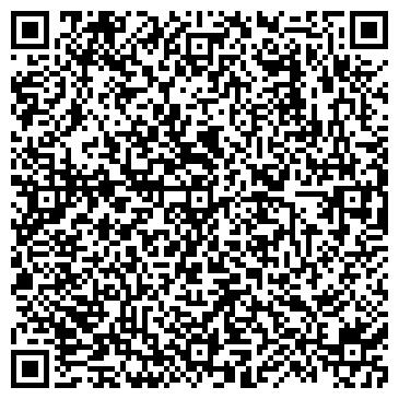 QR-код с контактной информацией организации КРУПНОТОННАЖНУЮ ВЕРФЬ, АХК