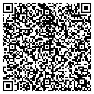 QR-код с контактной информацией организации РЕЙТИНГ, ООО