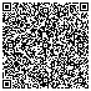 QR-код с контактной информацией организации КАПИТАЛ-ИНВЕСТ, КОНСАЛТИНГОВЫЙ ЦЕНТР, ООО