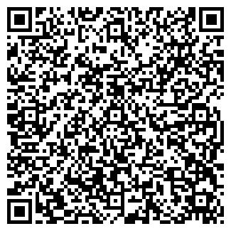 QR-код с контактной информацией организации 36,6