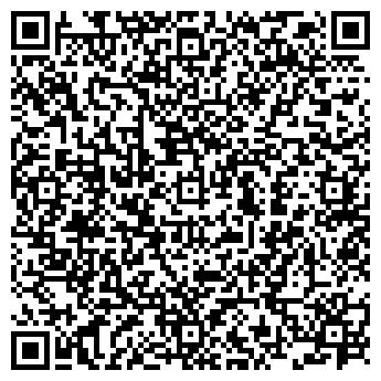 QR-код с контактной информацией организации АВТОЗАЗ-СЕРВИС, ООО