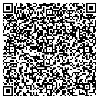 QR-код с контактной информацией организации ЭСТИ КОЛОР СЕРВИС, ОАО