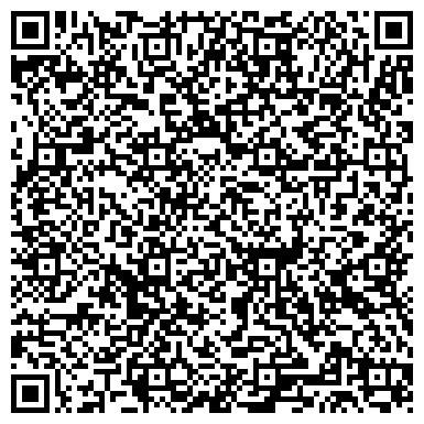 QR-код с контактной информацией организации ЭЛЕКТРОСЕРВИС, ПРОИЗВОДСТВЕННО-ТЕХНИЧЕСКИЙ ЦЕНТР, ООО