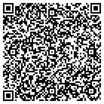 QR-код с контактной информацией организации ТОРТРАНС, ПКФ, ООО