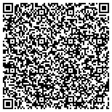QR-код с контактной информацией организации ООО Ария КМВ