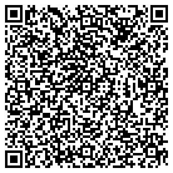 QR-код с контактной информацией организации ПРАКТИК-М, ООО