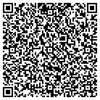 QR-код с контактной информацией организации АПТЕЧНЫЙ КИОСК