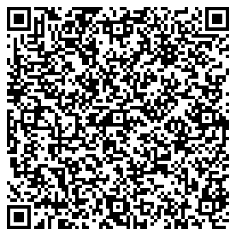 QR-код с контактной информацией организации ВСЕВОЛОД, ЗАО