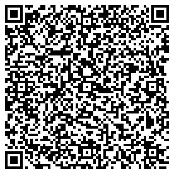 QR-код с контактной информацией организации ПЛАТАН, ЧАСТНАЯ ПКП