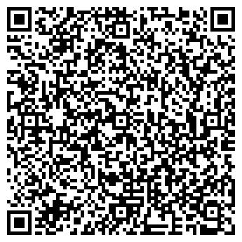 QR-код с контактной информацией организации Аптека № 21