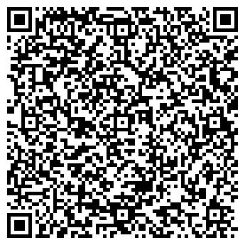 QR-код с контактной информацией организации ЦЕНТР-ТОРГ, ЗАО