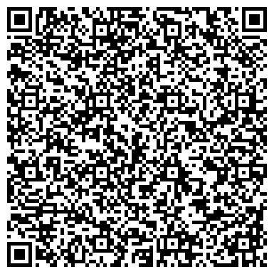 QR-код с контактной информацией организации НИКОЛАЕВ-АЭРО, АВИАЦИОННАЯ КОМПАНИЯ СПЕЦНАЗНАЧЕНИЯ, ОАО